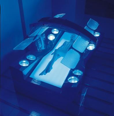 Sfatiamo il mito che la lampada preparara la pelle all - Esposizione solare casa ...