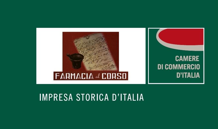 impresa storica d'italia_logo farmacia