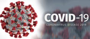 Emergenza COVID-19 numeri utili